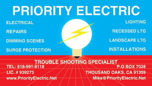 conejo valley electrician